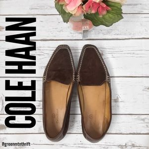 Cole Haan | Brown Women's Loafers Size 9.5